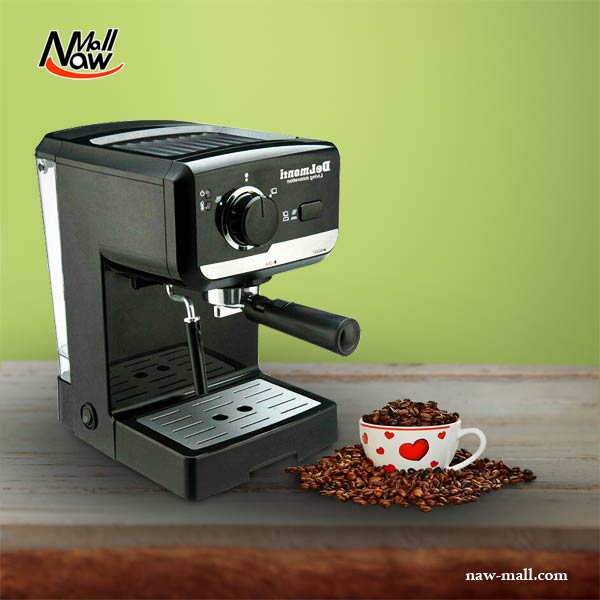 اسپرسو ساز و قهوه ساز برند دلمونتی مدل DL645