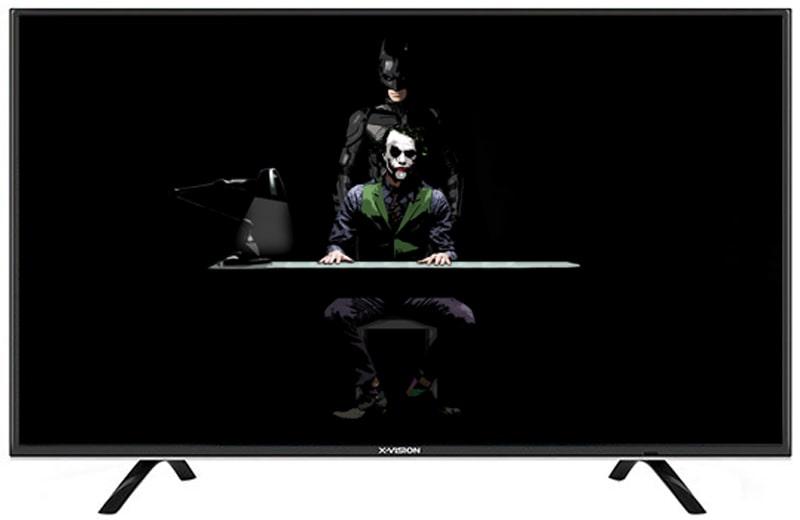 تلویزیون ایکس ویژن مدل 32XK550 سایز 32 اینچ
