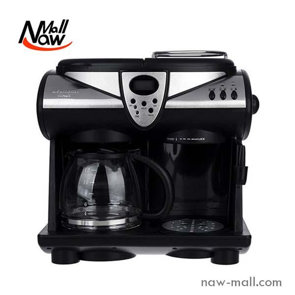 DL640 Delmonti Espresso Maker 1850W