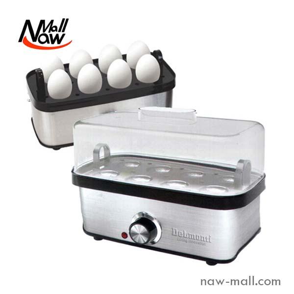 تخم مرغ پز 8 تایی دلمونتی مدل DL685