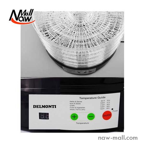 DL190 Delmonti Fruit Dryer