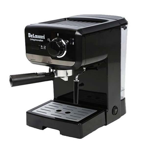 اسپرسو ساز و قهوه ساز رومیزی دلمونتی مدل DL645