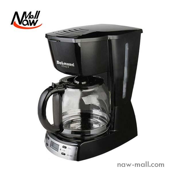 قهوه ساز تک کاره دیجیتالی دلمونتی مدل DL655