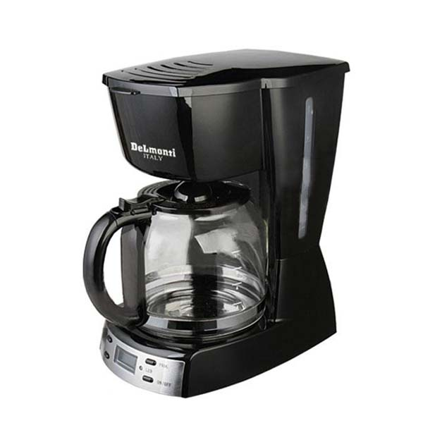 قهوه ساز تک کاره دیجیتالی دلمونتی DL655