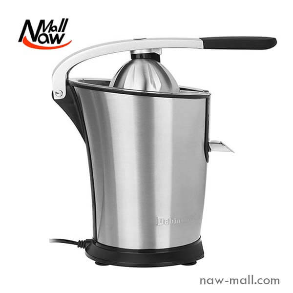DL880 Delmonti Citrus Juicer 160w Fully Stainless Body