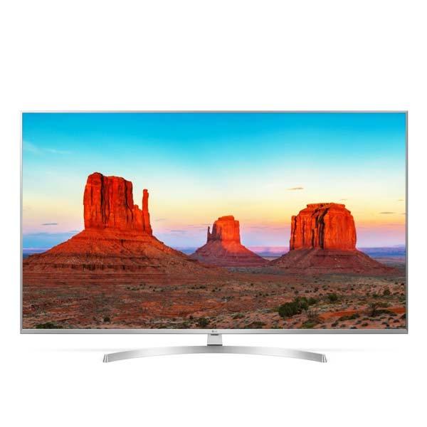 تلویزیون 55 اینچ ال ای دی ال جی مدل 55UK7500