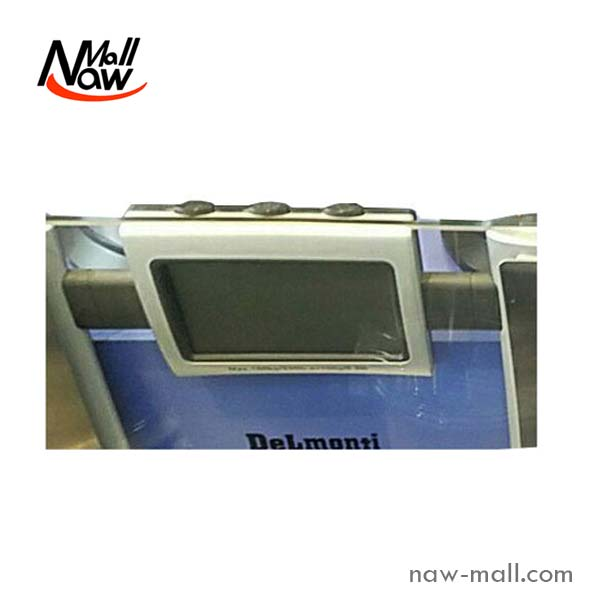 ترازوی دیجیتالی آشپزخانه دلمونتی مدل DL1760 Delmonti