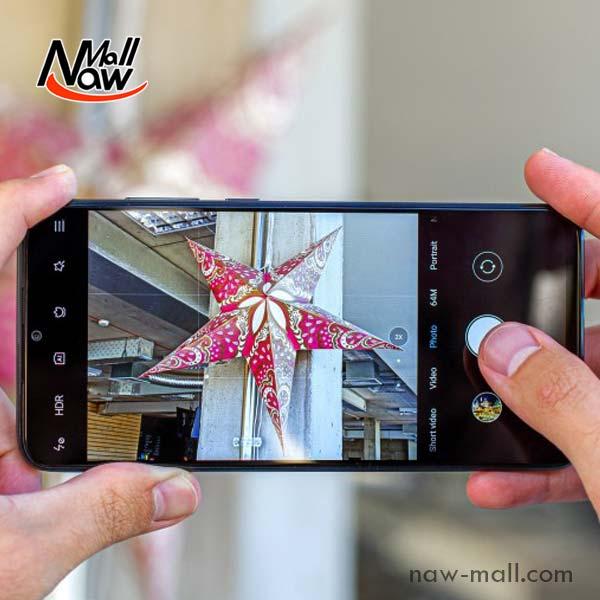 گوشی موبایل شیائومی مدل ردمی نوت 8 پرو - Xiaomi Redmi Note 8 Pro
