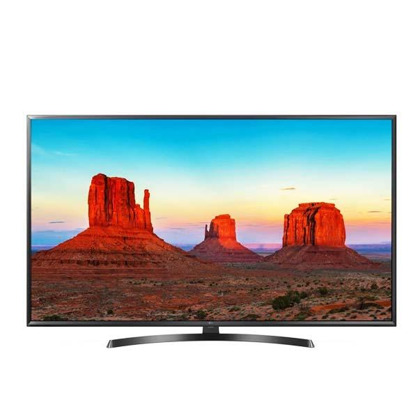 تلویزیون ال ای دی 55 اینچ ال جی مدل 55UK6400
