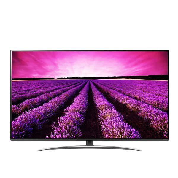 تلویزیون ال ای دی 49 اینچ ال جی مدل 49SM8100