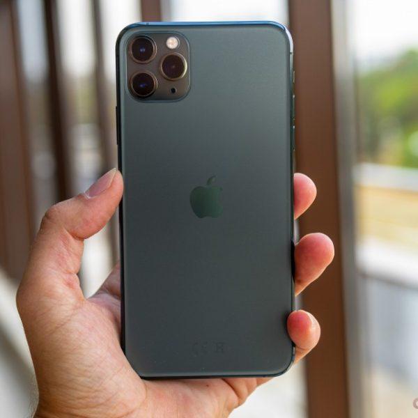 گوشی موبایل آیفون اپل 11 پرو
