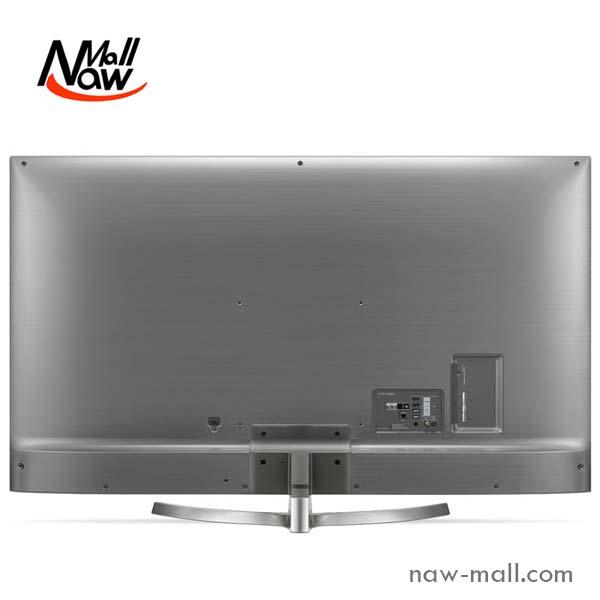 تلویزیون ال ای دی ال جی مدل 55SK8100