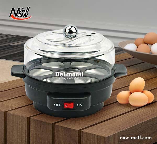 تخم مرغ پز 7 تایی دلمونتی مدل DL675