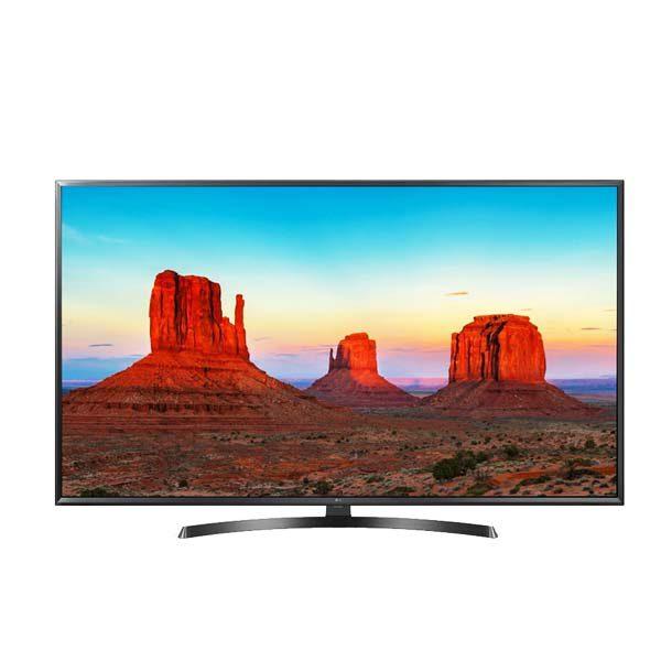 تلویزیون ال ای دی 49 اینچ ال جی مدل 49UK6400
