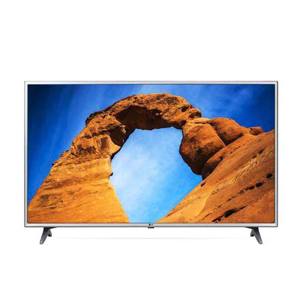 تلویزیون ال ای دی ال جی مدل 43lk6100
