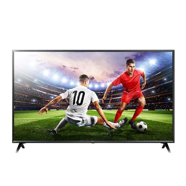 تلویزیون 55 اینچ ال ای دی ال جی 55UK6100