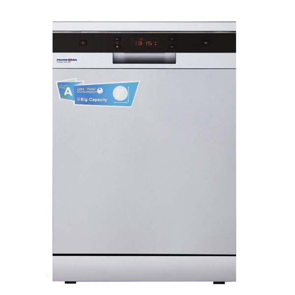 ماشین ظرفشویی 14 نفره پاکشوما مدل MDF 14304