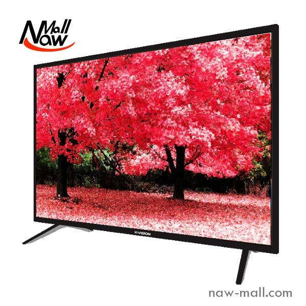 تلویزیون ال ای دی 49 اینچ ایکس ویژن مدل 49xk570