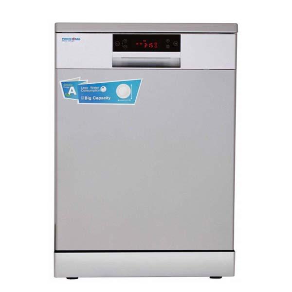 ماشین ظرفشویی 14 نفره پاکشوما مدل MDF 14302