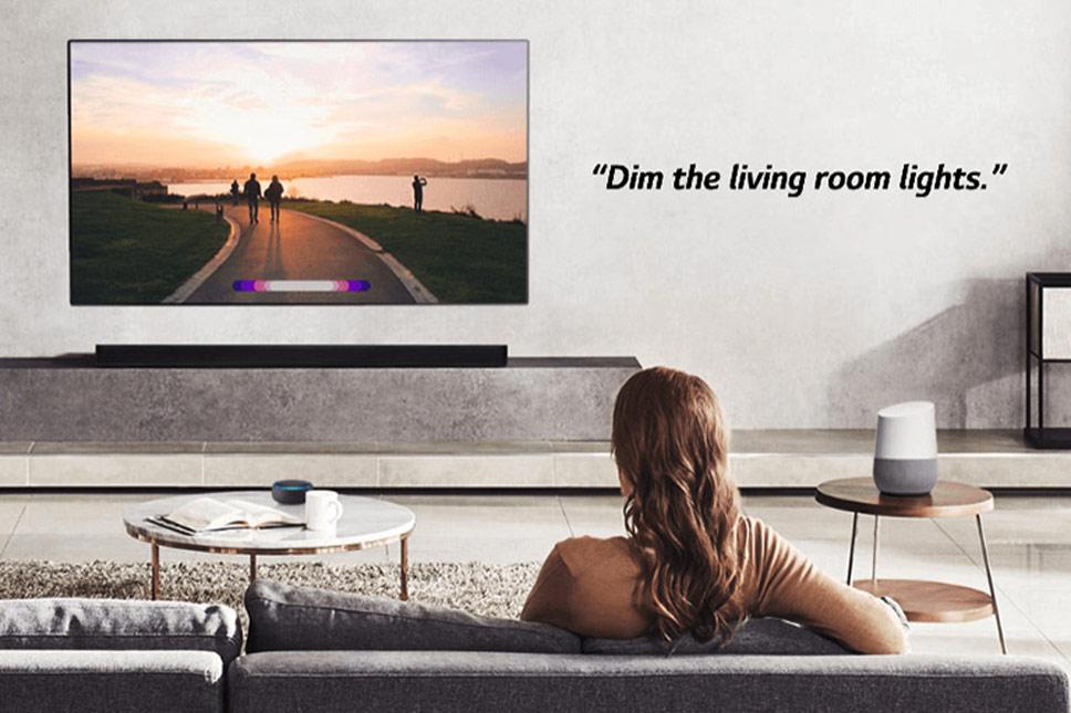 فروش کلیه لوازم خانگی و تلویزیون های ال ای دی برند ال جی LG در فروشگاه اینترنتی لوازم خانگی ناومال
