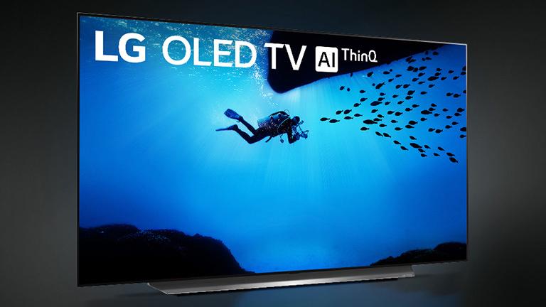 فروش کلیه تلویزیون های ال ای دی برند ال جی LG در فروشگاه اینترنتی لوازم خانگی ناومال