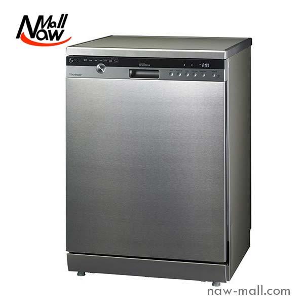 ماشین ظرفشویی 14 نفره ال جی مدل DL1444