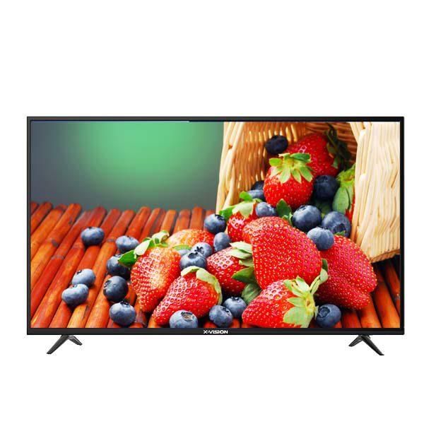 تلویزیون ال ای دی 43 اینچ ایکس ویژن مدل Xk565