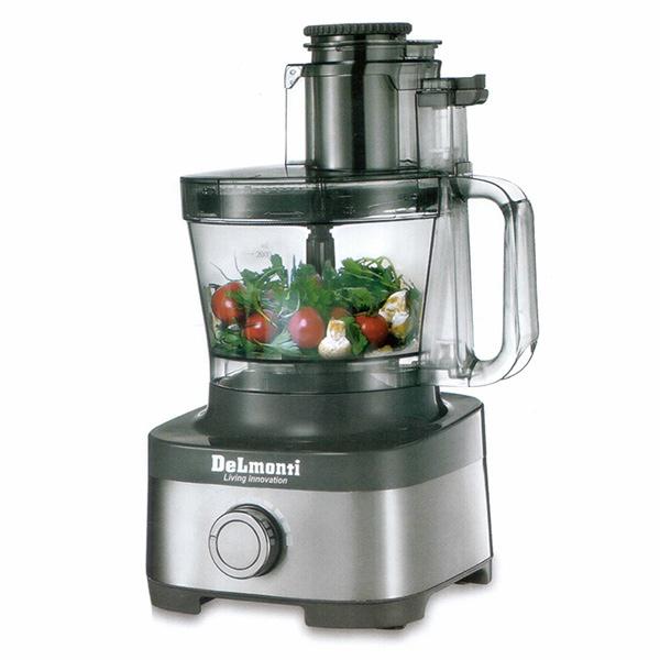 غذاساز 26 کاره دلمونتی مدل DL850