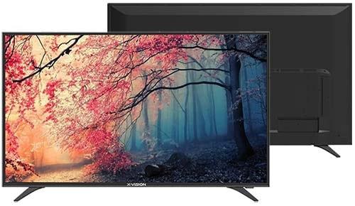 تلویزیون ال ای دی 32 اینچ ایکس ویژن مدل 32XT520