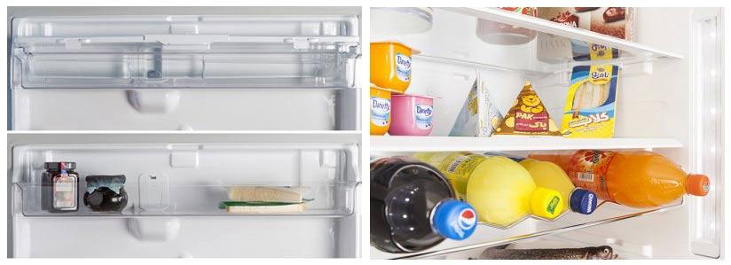 Depoint CAPTURE refrigerator