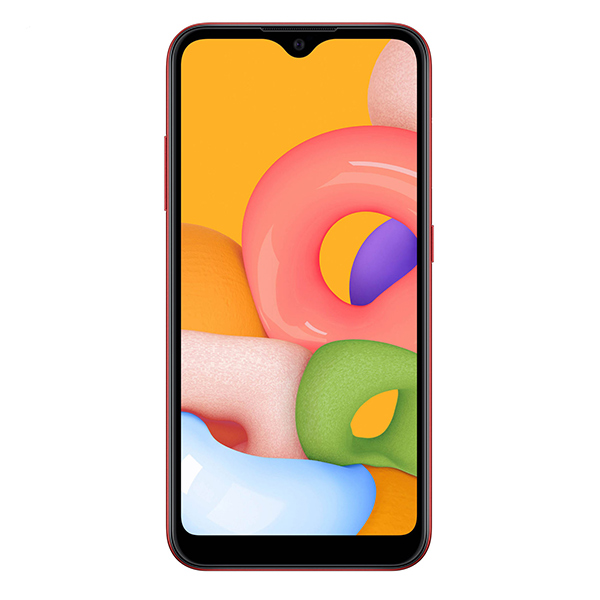 گوشی موبایل سامسونگ مدل Galaxy A01 SM-A015FDS 16G