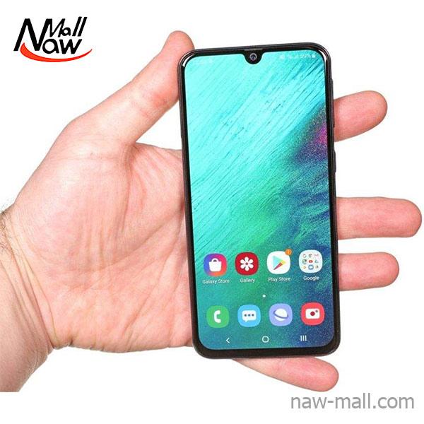 گوشی موبایل سامسونگ مدل Galaxy A40 SM-A405FNDS 64G