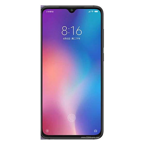 گوشی موبایل شیائومی مدل Xiaomi Mi 9 64G Ram6