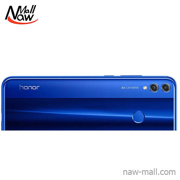 گوشی موبایل آنر مدل 8X JSN-L22 Ram 128G