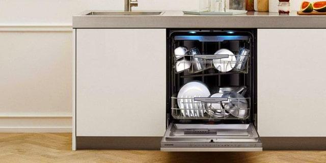 ماشین ظرفشویی 14 نفره پاکشوما مدل MDF 14202