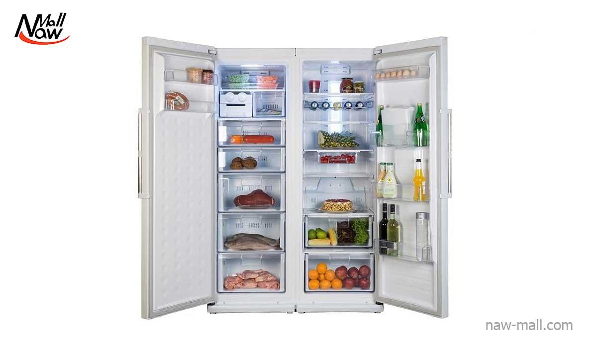 یخچال دوقلو دپوینت مدل D4i