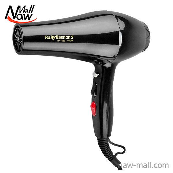 سشوار طرح بابیلیس مدل BaByBasnono Hair Dryer BA4659