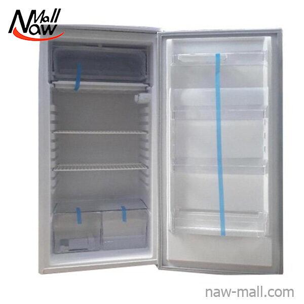 یخچال تک درب 9 فوت هیمالیا با جایخی رنگ سفید