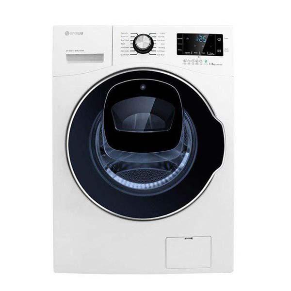 لباسشویی اتوماتیک 8 کیلوگرم اسنوا مدل SWM-842 Wash in Wash
