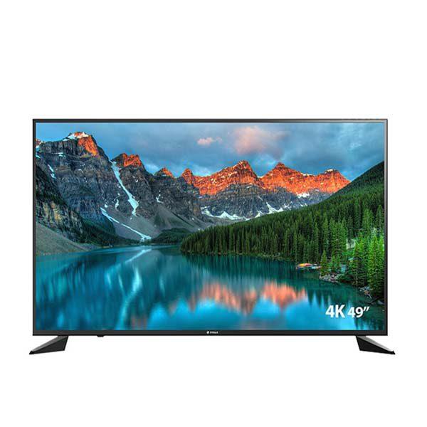 تلویزیون ال ای دی 49 اینچ اسنوا مدل SLD-49SA120U