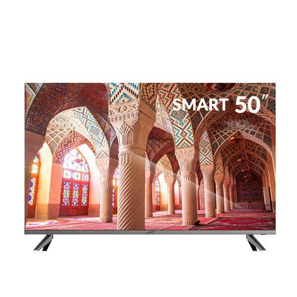 تلویزیون ال ای دی 50 اینچ اسنوا مدل SSD-50SA580U