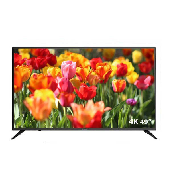 تلویزیون ال ای دی 49 اینچ اسنوا مدل SLD-49SA220U