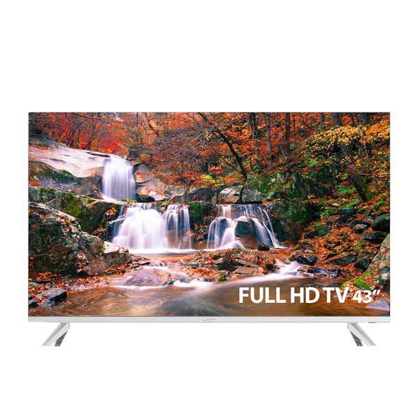 تلویزیون ال ای دی 43 اینچ اسنوا مدل SLD-43SA270