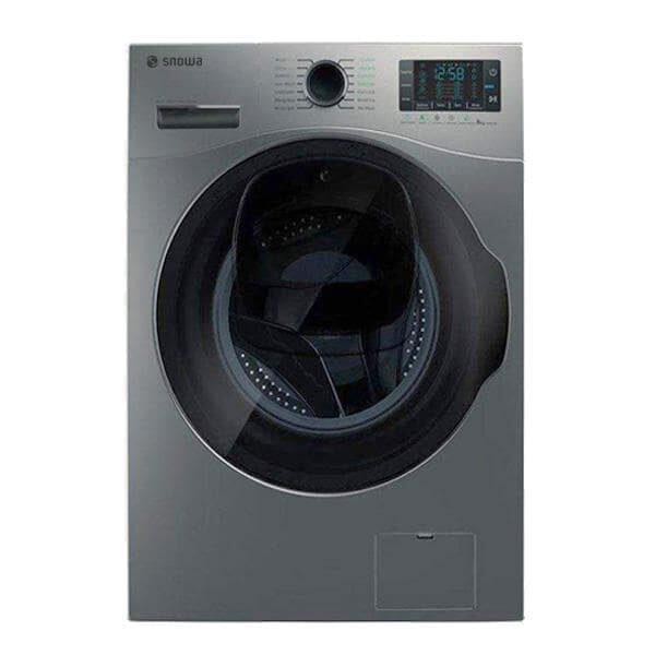 لباسشویی اتوماتیک 8 کیلوگرم اسنوا مدل SWM-843 Wash in Wash