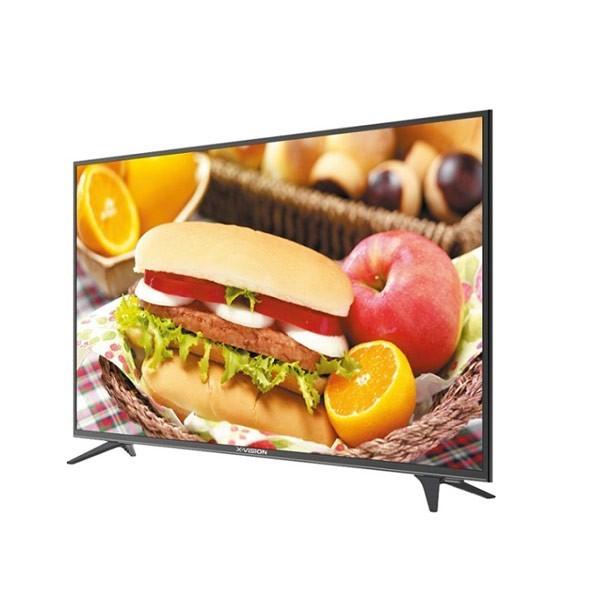 تلویزیون ال ای دی 32 اینچ ایکس ویژن مدل 32XK560