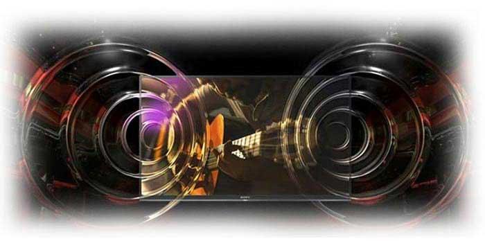 تلویزیون 43 اینچ ال ای دی ال جی مدل 43UK6400