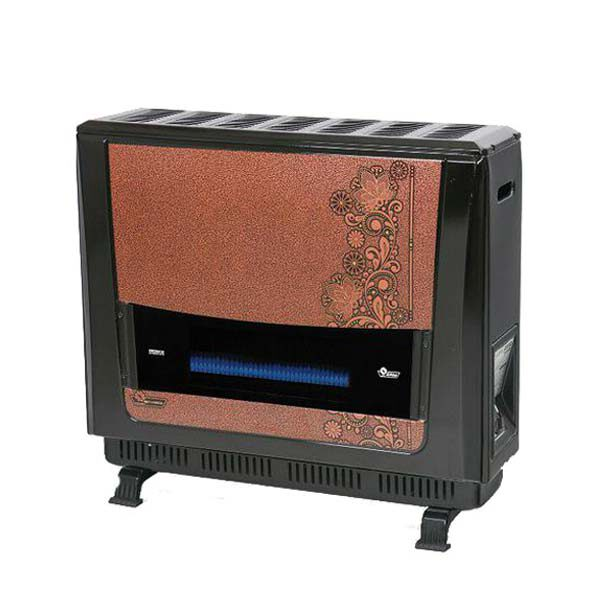 iranshargh-AZ 190 G&M-Gas Heater