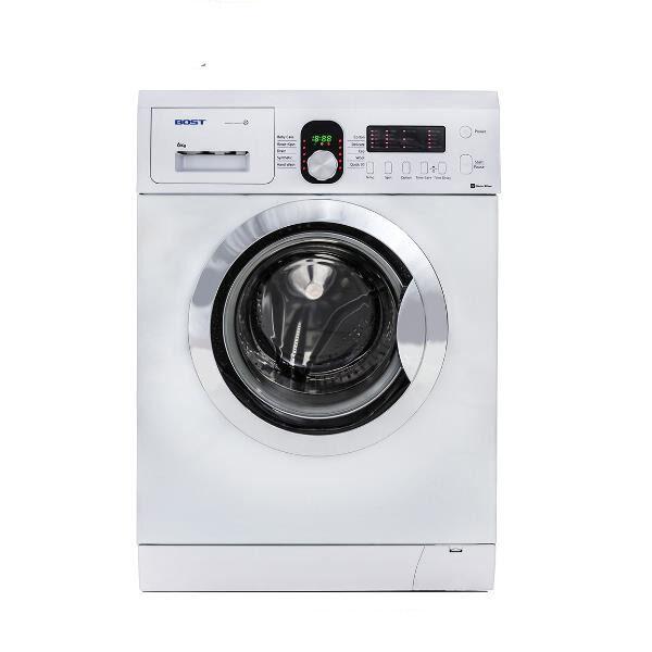 ماشین لباسشویی بوست مدل BWD6120 ظرفیت 6 کیلوگرم