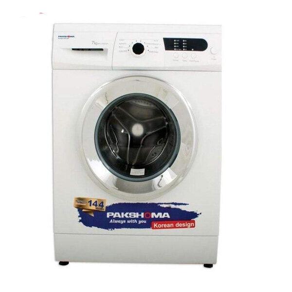 ماشین لباسشویی 7 کیلویی پاکشوما مدل WFU-73200