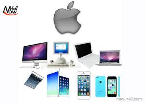 معرفی برند اپل (Apple)